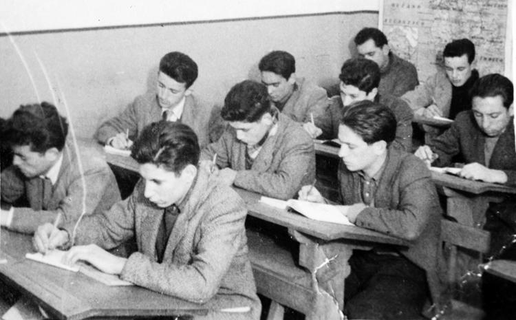 70 años de Formación Profesional en el Bierzo de la Escuela de Aprendices al IESVE.