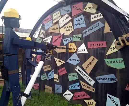 Los 5 hechos que marcaron la cuenca minera del Bierzo Alto
