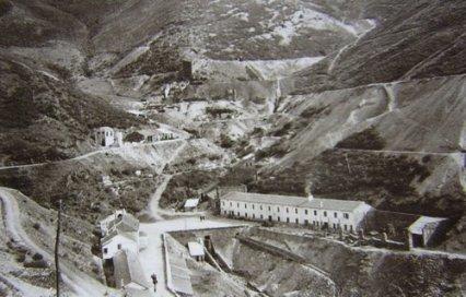 Wolframio y espionaje, el Bierzo y Valdeorras durante la II Guerra Mundial